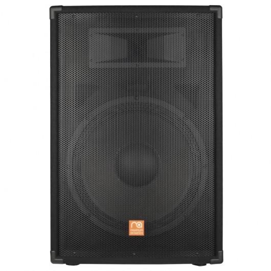 Passive Speaker system Maximum Acoustics A.15