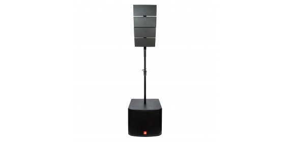 New from Maximum Acoustics CLUBARRAY.700