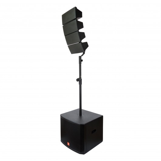 Acoustic System Maximum Acoustics Clubarray.700