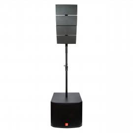 Acoustic System Maximum Acoustics Clubarray.700