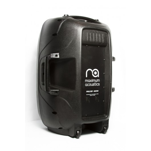 Passive Loudspeaker Maximum Acoustics Digital PRO.15P