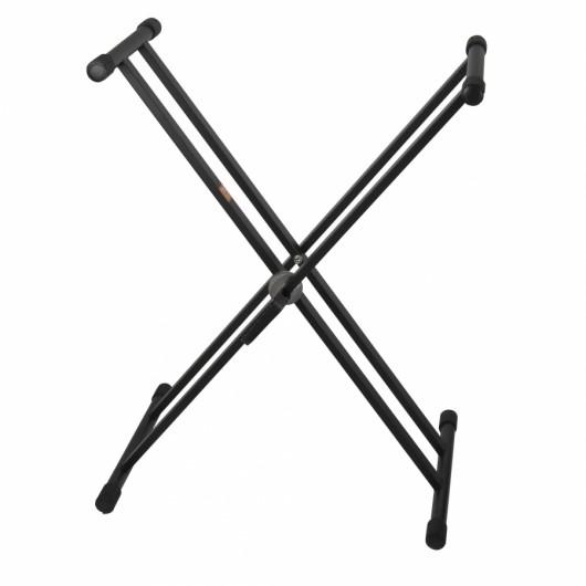Keyboard stand Maximum Acoustics KEY2X