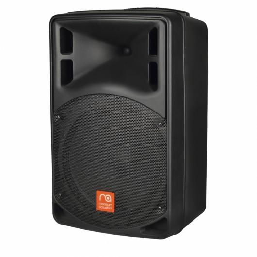 Portable Active Speaker System Maximum Acoustics Mobi.12