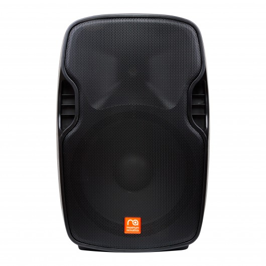 Active Acoustic System with battery Maximum Acoustics Mobi.150