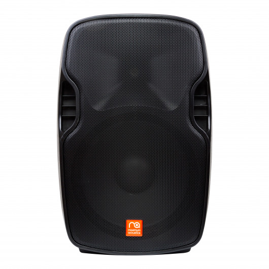 Active Acoustic System with battery Maximum Acoustics Mobi.150 (New version)