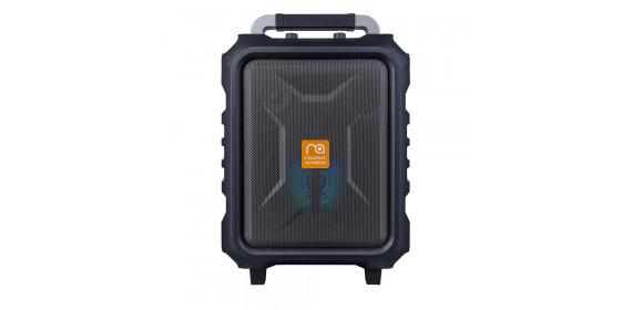 Meet: Maximum Acoustics MobiCUBE.60!