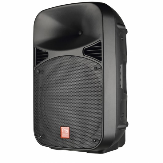 Active Speaker system Maximum Acoustics S.15 BLU