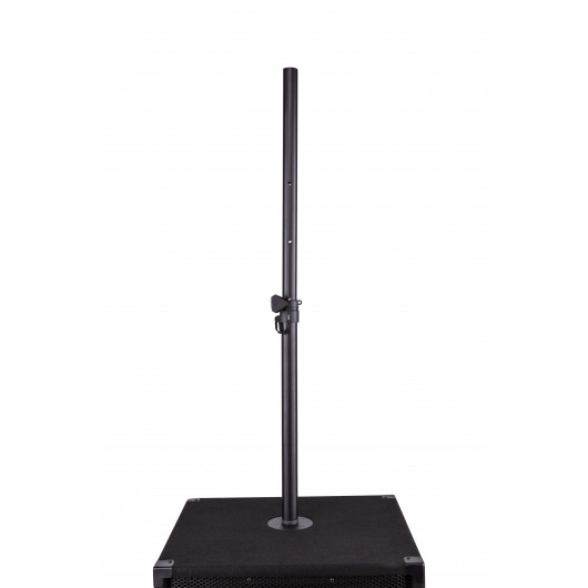 Wall Speaker Stands and Accessories Maximum Acoustics Tube.13